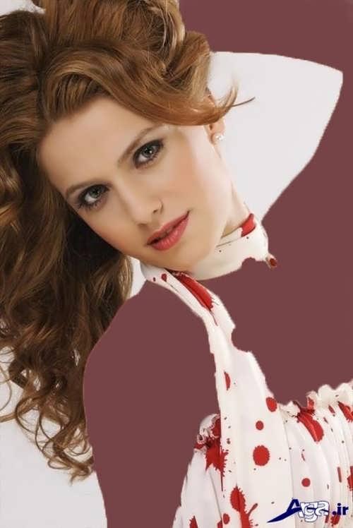انواع مدل های آرایش ترکی