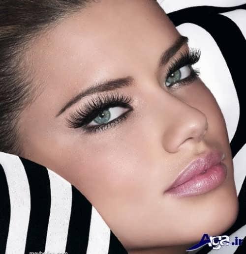 مدل آرایش ترکیه ای زنانه و دخترانه
