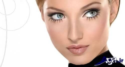 مدل آرایش ترکی لایت