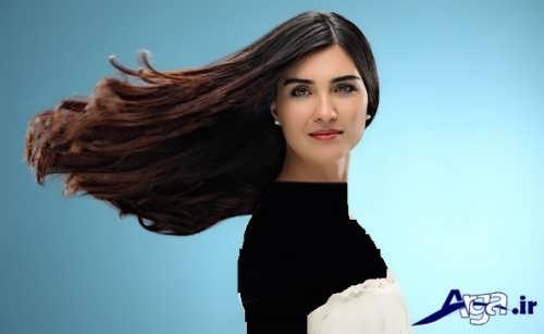 مدل های زیبا و متفاوت آرایش ترکیه ای
