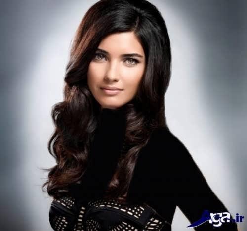 آرایش ترکیه ای زیبا