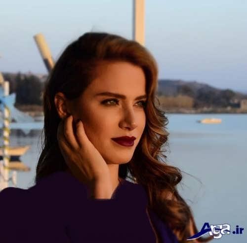 مدل های زیبا و شیک میکاپ ترکیه ای