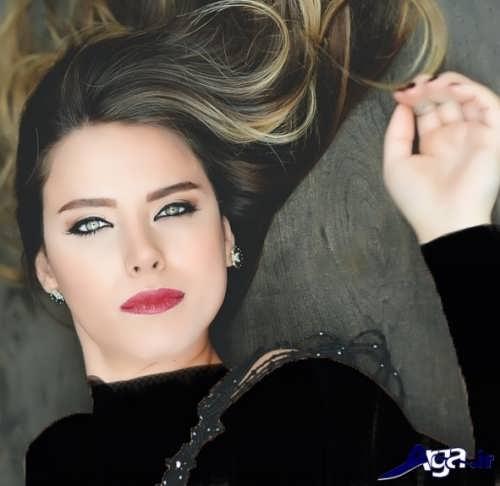 مدل های زیبا و جدید آرایش ترکیه ای