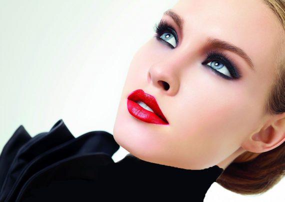 مدل آرایش ترکی زیبا و متفاوت