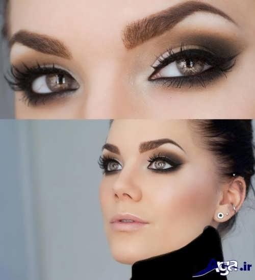 مدل آرایش ترکی