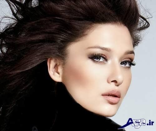مدل های آرایش ترکیه ای زیبا و جدید