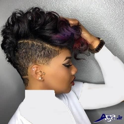 20 استایل منتخب موی زنانه