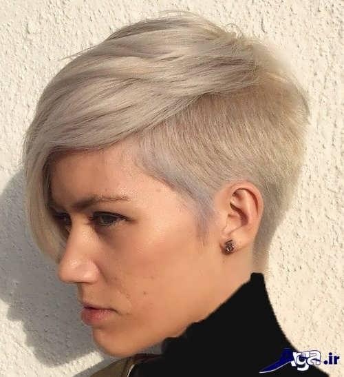 مدل موی زنانه زیبا