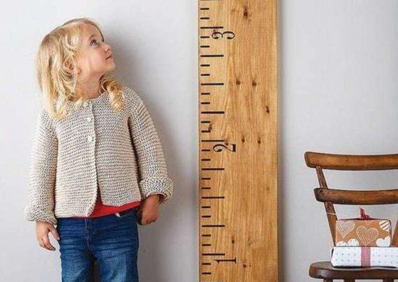 افزایش قد کودکان با راه های طبیعی
