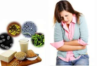 علائم مسمومیت غذایی و راه درمان آن