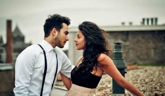 عکس رمانتیک دونفره
