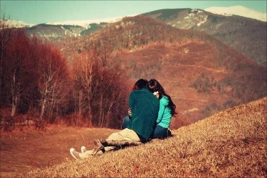 تصاویر عاشقانه رمانتیک
