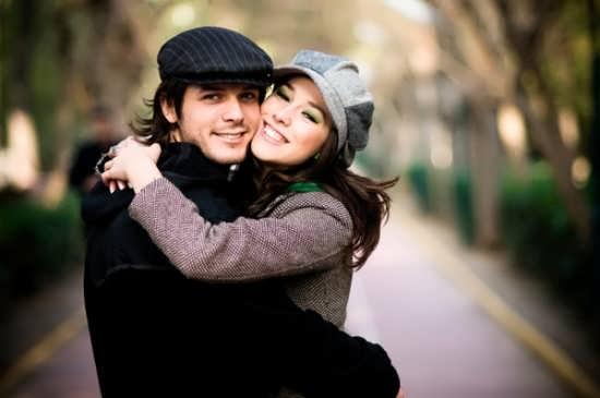 عکس های زیبای عاشقانه