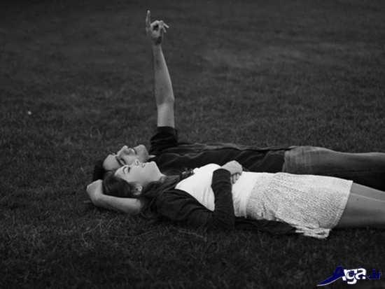 عکس های زیبا وجذاب عاشقانه برای پروفایل
