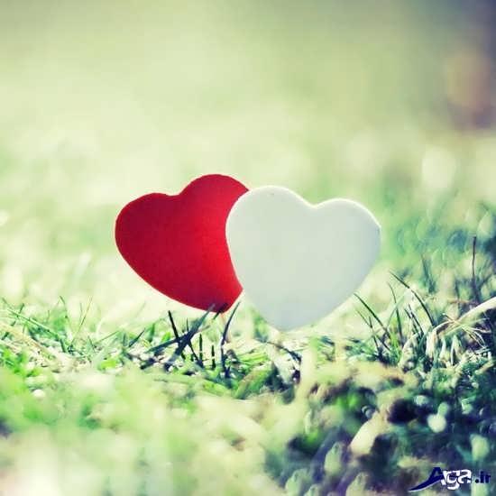 مجموعه عکس های رمانتیک و زیبا برای پروفایل