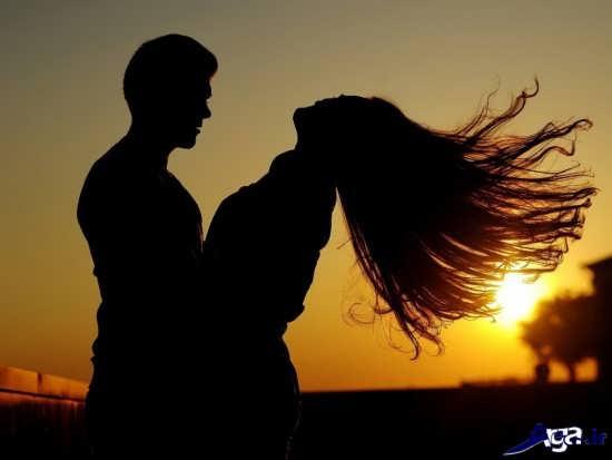 عکس های زیبا و جذاب عاشقانه