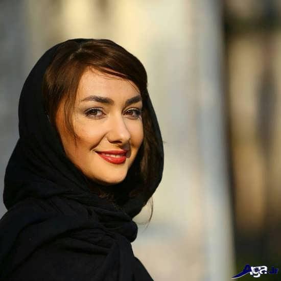 تصاویر بسیار زیبای هانیه توسلی