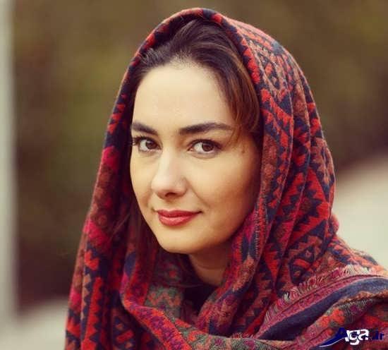 عکس های زیبا و جذاب هانیه توسلی