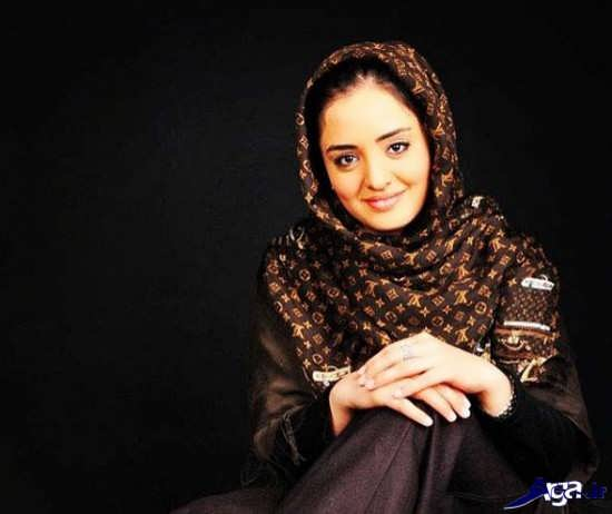 عکس های جالب و دیدنی نرگس محمدی