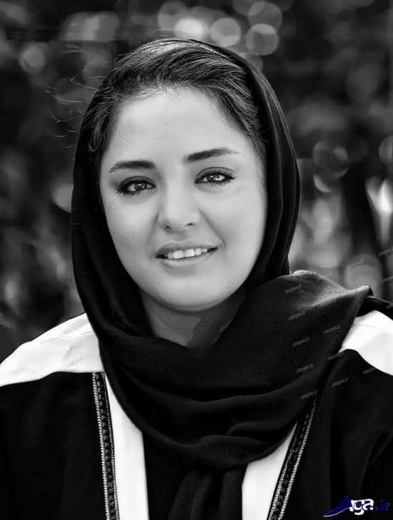 تصاویر و بیوگرافی نرگس محمدی