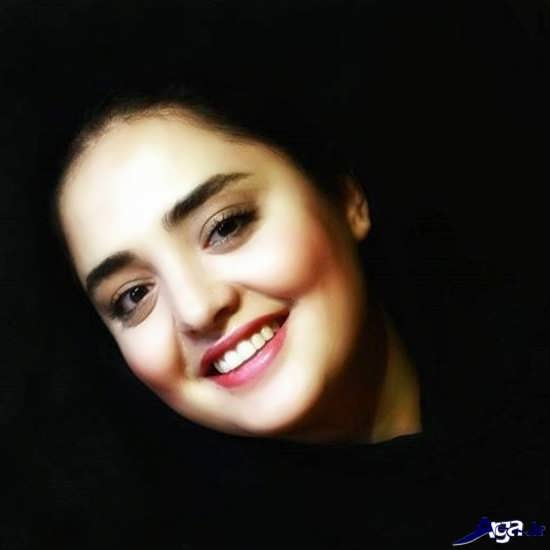 تصاویر جالب و زیبای نرگس محمدی