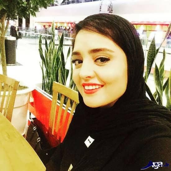 بیوگرافی و تصاویر نرگس محمدی