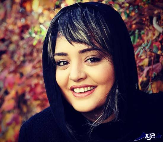 عکس های جدید و جذاب نرگس محمدی