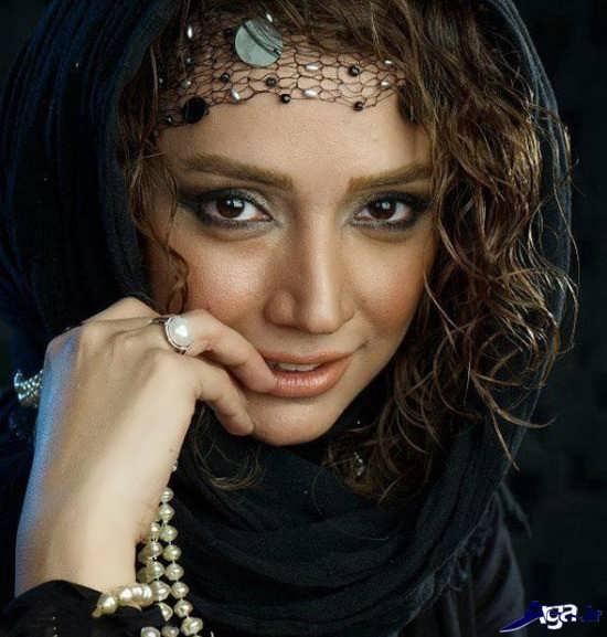 بیوگرافی شبنم قلی خانی و تصاویر جالب وی