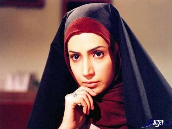 عکس های زیبا و جذاب شبنم قلی خانی