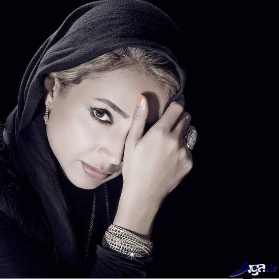 عکس های جذاب و خفن شبنم قلی خانی