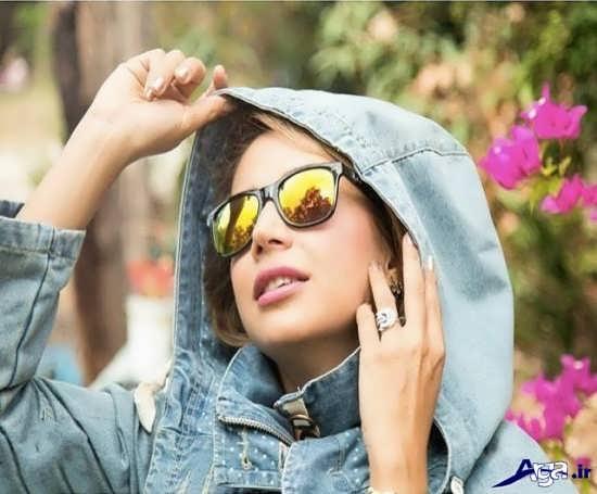 تصاویر زیبا و خفن شبنم قلی خانی