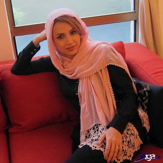 تصاویر جدید و جذاب شبنم قلی خانی