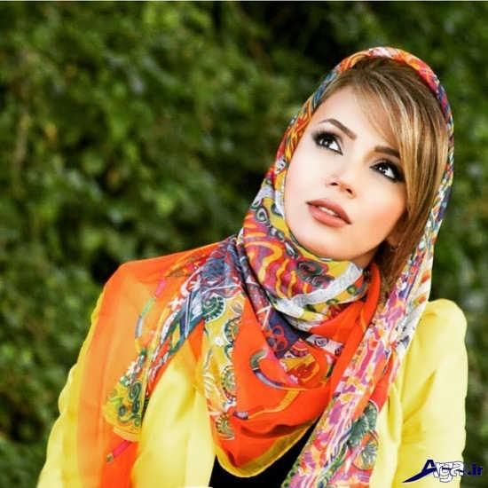 تصاویر زیبا و جذاب شبنم قلی خانی
