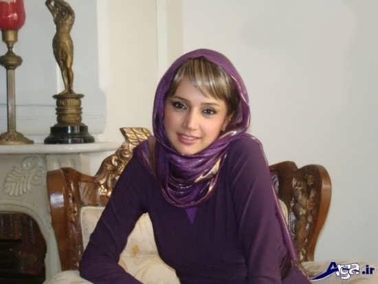 بیوگرافی شبنم قلی خانی و تصاویرش