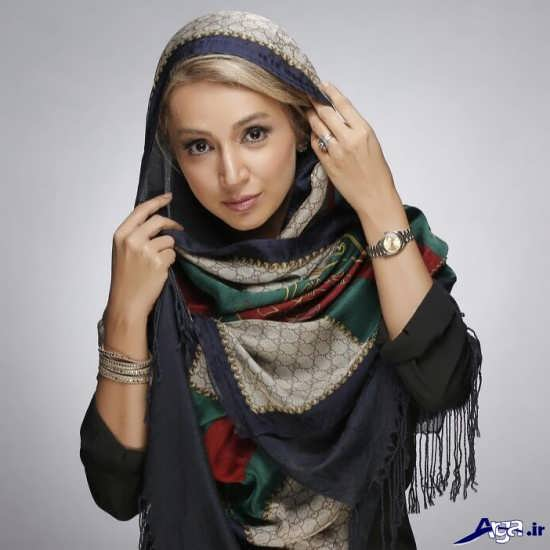 عکس های جدید و بیوگرافی کامل شبنم قلی خانی