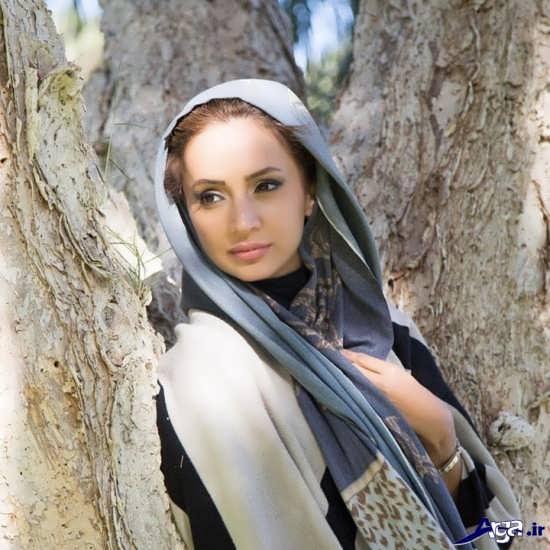 تصاویر زیبای شبنم قلی خانی