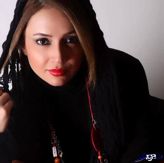 عکس های جالب شبنم قلی خانی