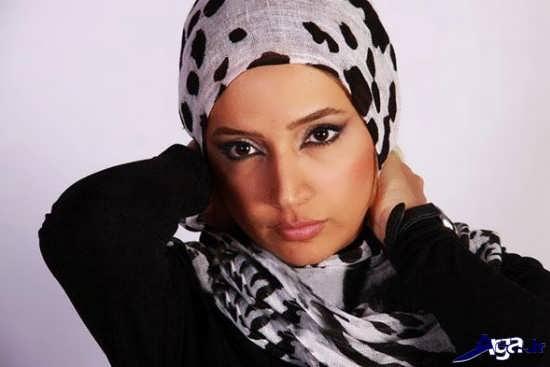 عکس های زیبای شبنم قلی خانی
