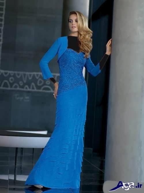مدل های شیک و زیبا لباس مجلسی