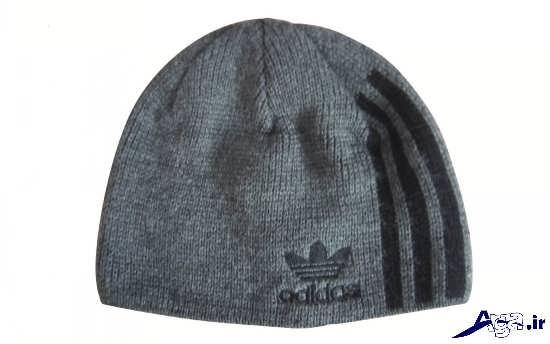 شیک ترین مدل کلاه های بافتنی مردانه