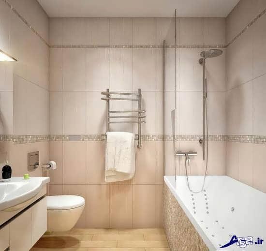 شیک ترین مدل سرویس بهداشتی و حمام