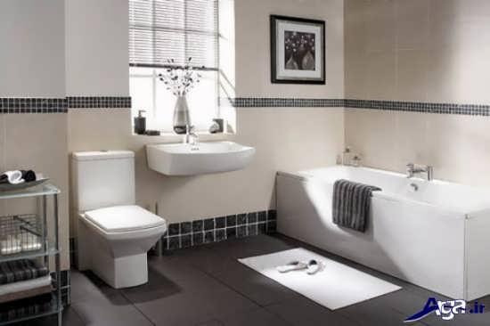 مجموعه تصاویر سرویس های بهداشتی وحمام