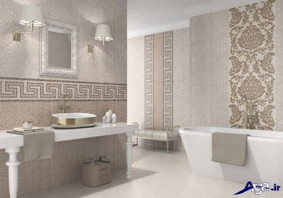 شیک ترین مدل سرویس بهداشتی حمام