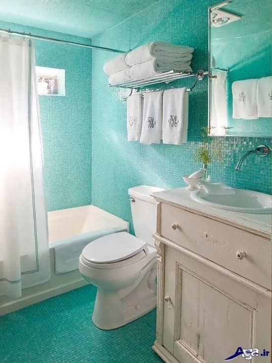 مدل های زیبای سرویس بهداشتی و حمام