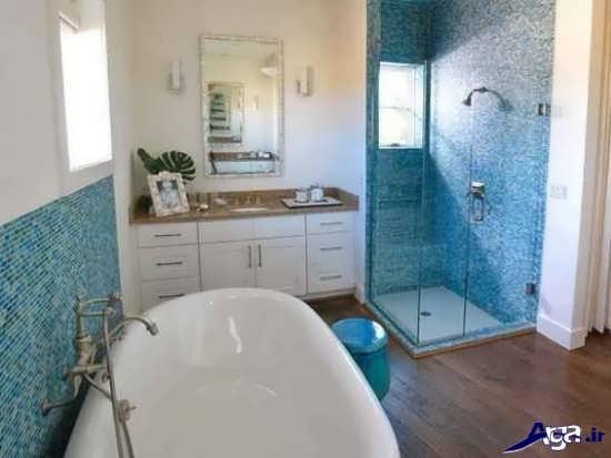 مدل های زیبا وجذاب انواع حمام و سرویس بهداشتی