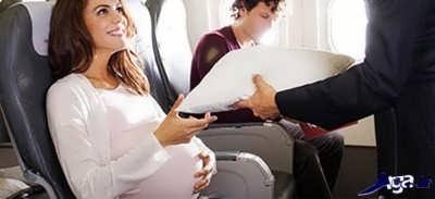 سفر در دوران بارداری و نکات مهم در این دوران