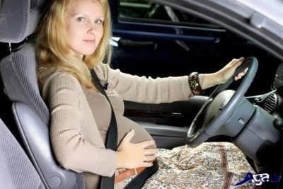 مسافرت در دوران بارداری و نکات مهم آن