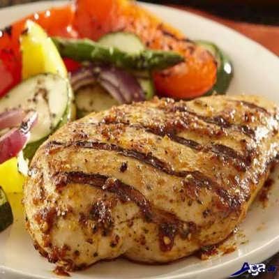 روش تهیه استیک مرغ عالی