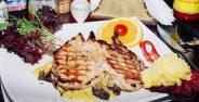 طرز تهیه استیک مرغ عالی و بی نظیر