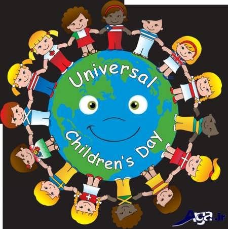 مجموعه 5 شعر زیبا و جدید برای روز جهانی کودک